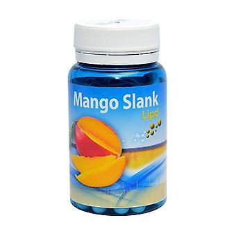 Reddir Mango Slank Lipd (Afrikaanse Mango) 60 capsules