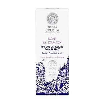 Perfect Care Hair Mask for All Hair Types 200 ml of cream