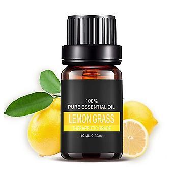 Eteeriset öljyt Diffuusorit Öljy Natural Air Fresh Body Oil