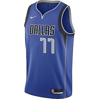 Nike Nba Dallas Mavericks Luka Doncic Icon Edition Jersey