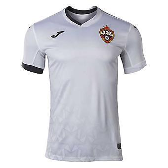 2020-2021 CSKA Moscow Away Shirt