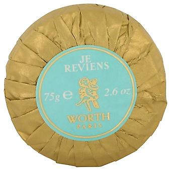 Je Reviens Soap By Worth 2.6 oz Soap
