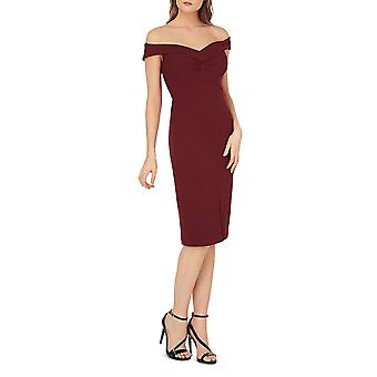 JS Collections | Off-the-Shoulder Dress