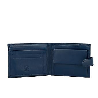 5655 Nuvola Pelle Men's wallets in Leather