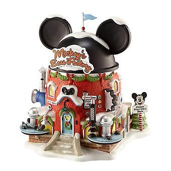 Disney Mickey's Ears Factory Keräilykonsentti
