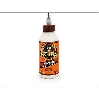 Gorilla Wood Glue 236ml 5044801