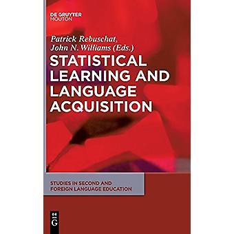 Statistisk inlärning och språkinlärning av John N. Williams - 9
