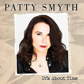 It's About Time [CD] USA import