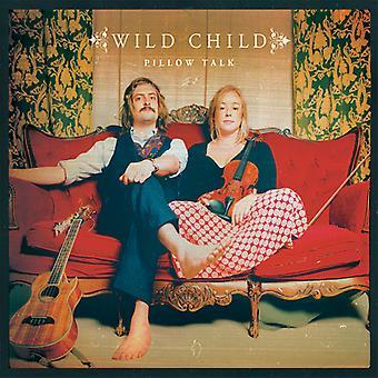 Wild Child - Pillow Talk (2Xlp) [Vinyl] USA import
