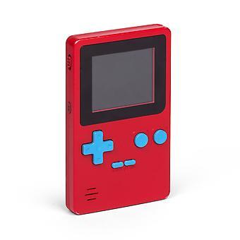 Retro Handheld Console
