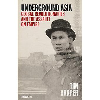 Maanalainen Aasia-tekijä Harper & Tim