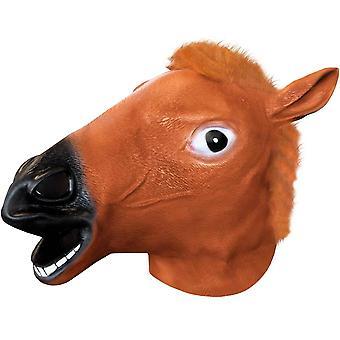 Pferdemaske - Maskiert