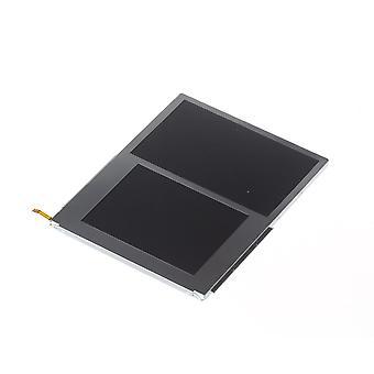 Ecran LCD sus cu ecran de jos