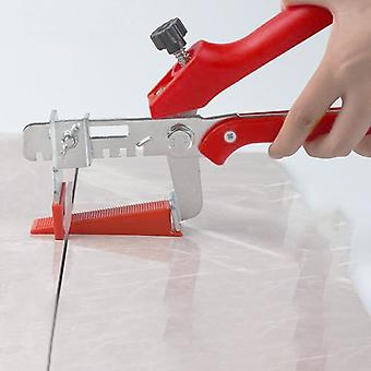 Wall Tile Leveling System Paving Locator Tool Clip Spacers Plier Floor