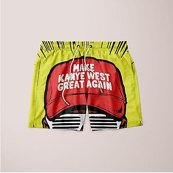 Great again shorts