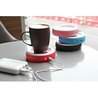 Usb Electric Glass Teapot Warmer