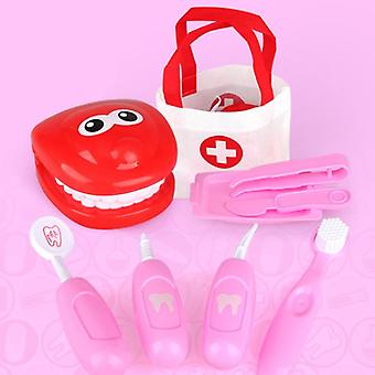 Children's Doctor Toy Set-role Play Game