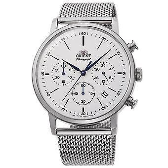 Brands Desire Ltd Silver Men Watches