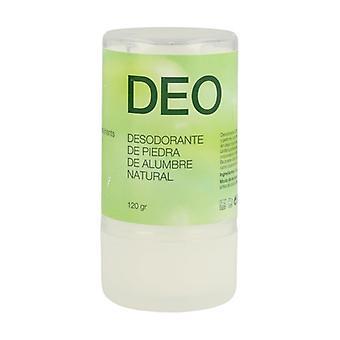 "Botanical Nutrients Deodorant ""Deo"" Crystal 120 g"