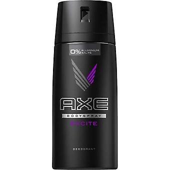 Axe (Lynx) Excite Deodorant Spray 150ml