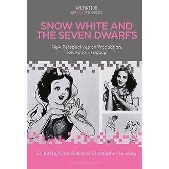 Snow White and the Seven Dwarfs by Edited by Chris Pallant & Edited by Christopher Holliday