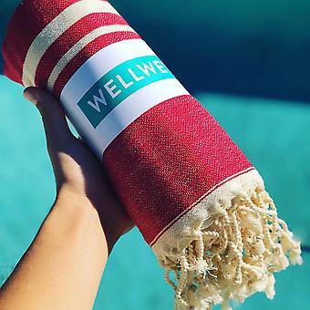 منشفة شاطئ باث