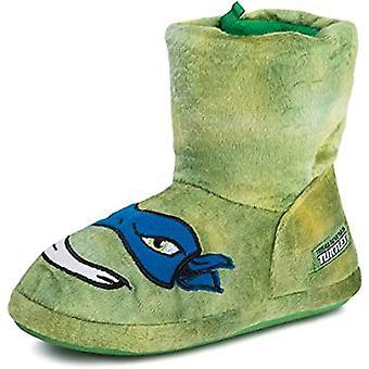 Pojkar sköldpaddor toffel boot