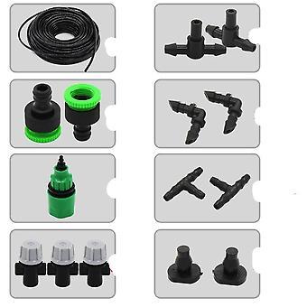 1 Sett tåke vanning vanning System
