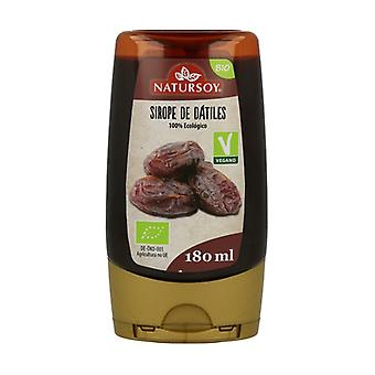 Organic Date Syrup 180 ml