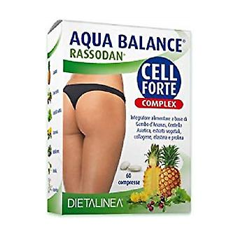 Aqua Balance Rassodan Cell Forte 60 tablets