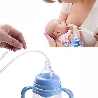 Baby bröstpump tillbehör, baby avsande ammande medhjälpare baby bröstpump ny
