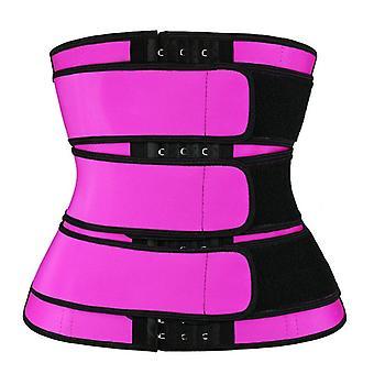 Maternity Weight Loss Postpartum Bandage Neoprene Sports Waist Trimmer Slimming