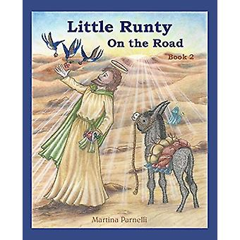 Little Runty on the Road by Martina Parnelli - 9780997418941 Book
