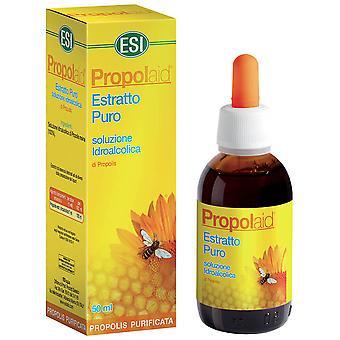 Trepatdiet Propolaid extracto propolis 50 mililitros hidroalcoholico
