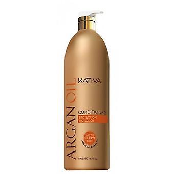 Kativa Argan Oil Conditioner 1000 ml