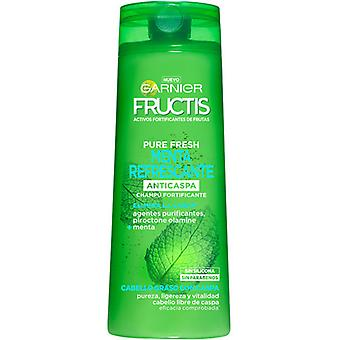 Fructis Fructis Pure Fresh Shampoo Antidandruff Shampoo 360 ml