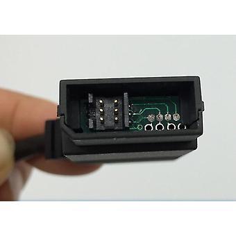 Usb-logo 6ed1057-1aa01 programozási kábel Siemens Usb-kábel