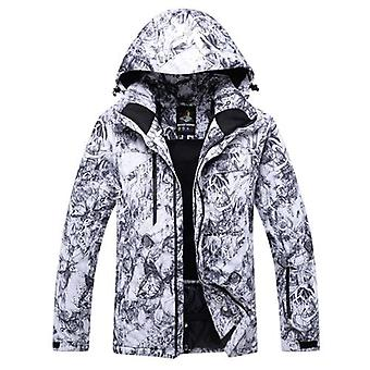 Winter Ski Jacket's Outdoor Sports