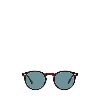 Oliver Peoples OV5217S bordeaux bark unisex zonnebril