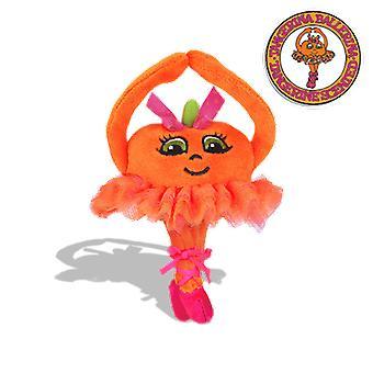 Whiffer sniffers - tangerina ballerina super sniffer