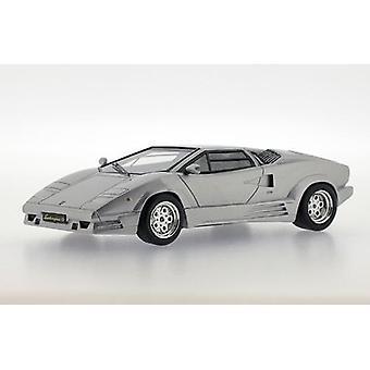 Lamborghini Countach 25th Anniversary (1989) Resin Model Car
