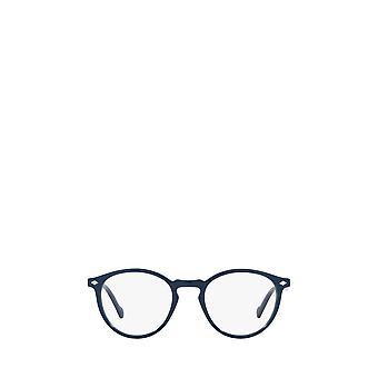 Vogue VO5367 dark blue male eyeglasses