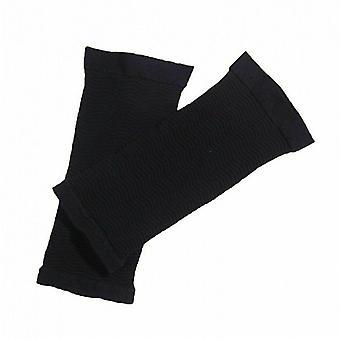 1pair Adelgazamiento Compresión Brazo Shaper Cinturón Adelgazante