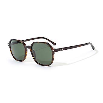Ray-Ban John Sunglasses - Tortoise
