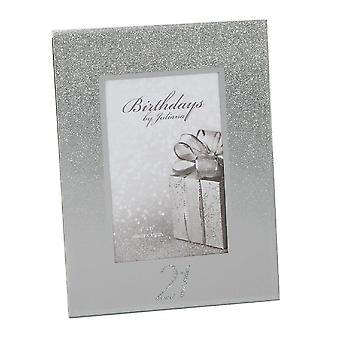 Widdop & Co. Glitter Spegelram 21