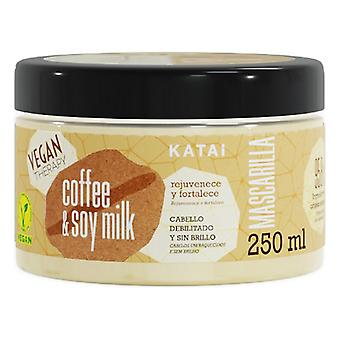 Maske Kaffee & Milch Latte Katai (250 ml)
