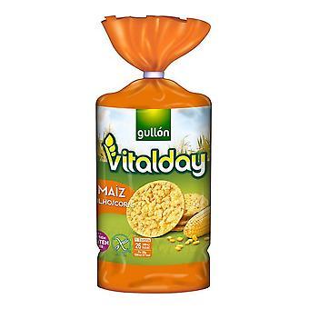 Kukuričné koláče Gullón (130 g)