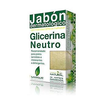 Neutraali glyseriinisaippua 100 g