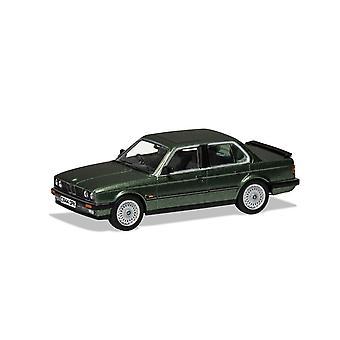 Corgi BMW (E30) 323i Platanen Grun Diecast Modell