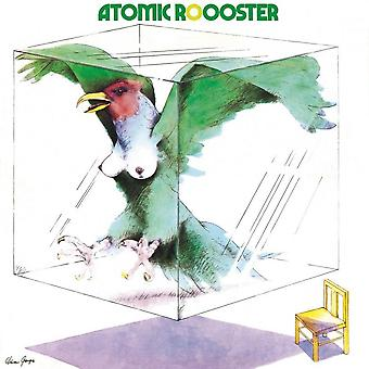 Atomic Rooster - Atomic Rooster Vinyl